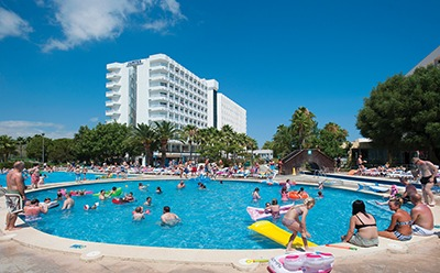Hotels In Alcudia Mallorca All Inclusive