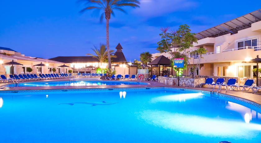 Arena Beach Hotel Fuerteventura Website