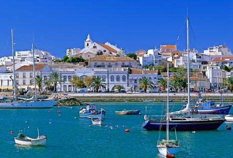 Algarve Holiday Marinas