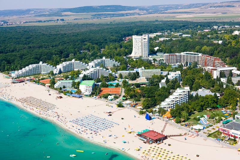 Cheap Holidays To Albena Bulgaria Holiday Deals