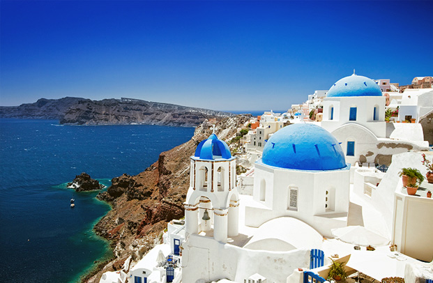 Cheap Holidays to Greece