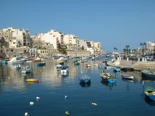 Cheap Malta Hotels