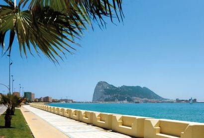 Costa Del Sol Holidays - Beachfront