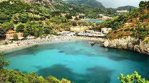 Holidays to Corfu