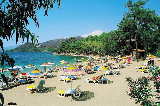 Marmaris Holidays