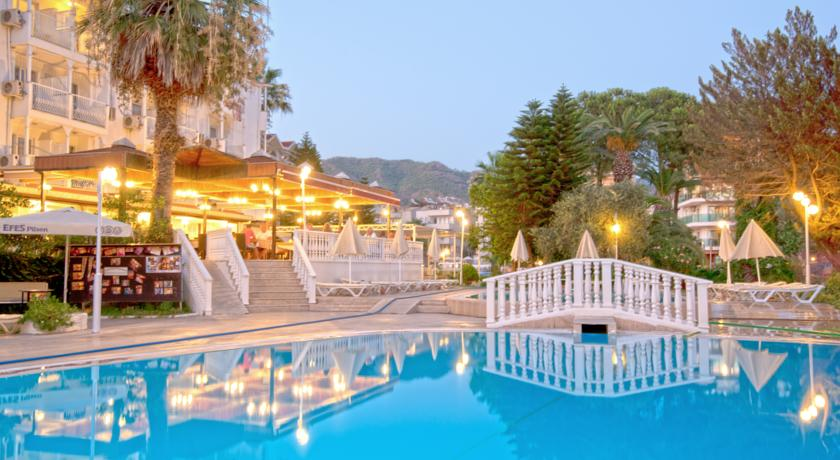 Cheap Marmaris Hotels