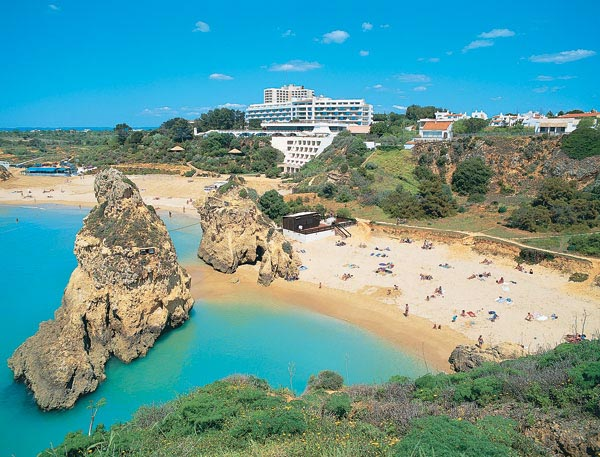 Cheap Family Holiday in Albufeira