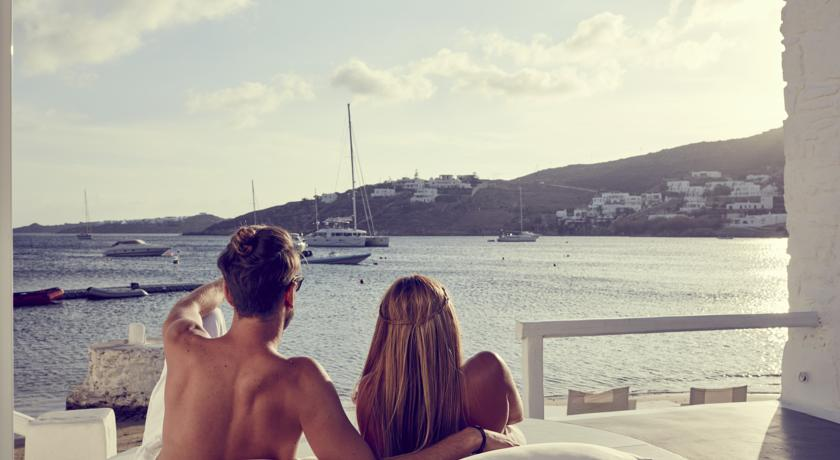 Mykonos Holidays for Couples