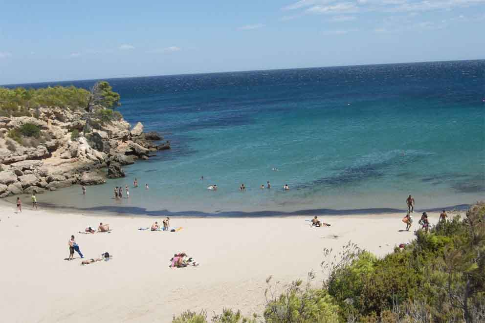Cheap Hotels in Costa Dorada