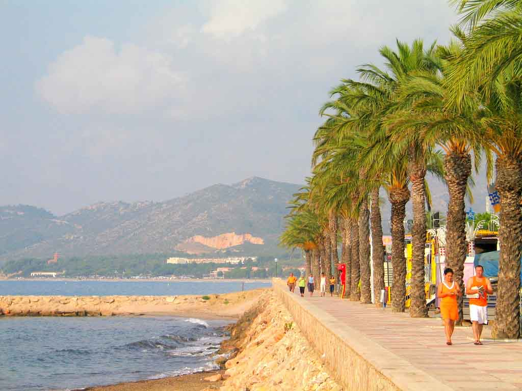Costa Dorada Holidays