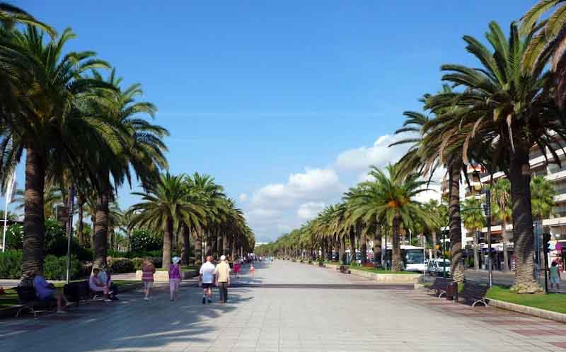 Cheap Costa Dorada Holidays