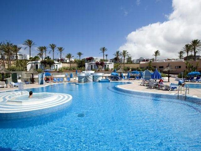 Cheap Villas Lanzarote Playa Blanca