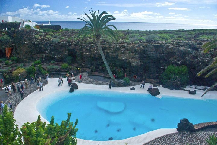 Lanzarote Holiday Time