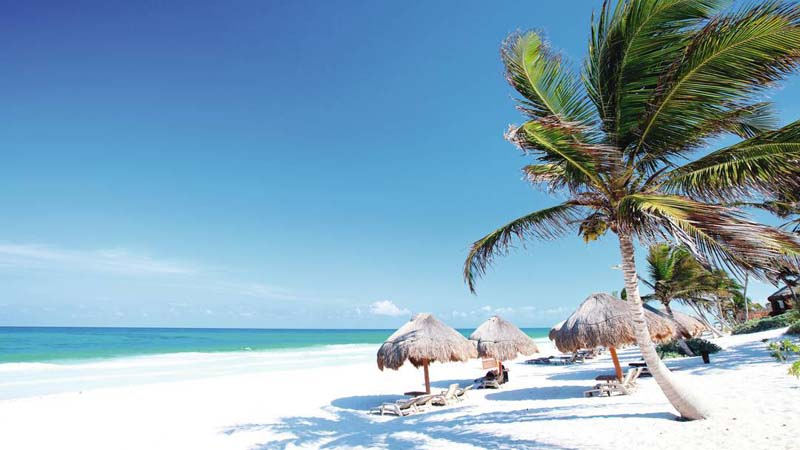Beach Hotels in Dominican Republic