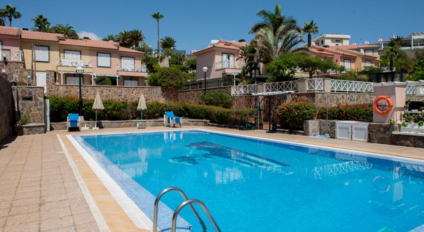 Playa del Ingles All Inclusive Hotels