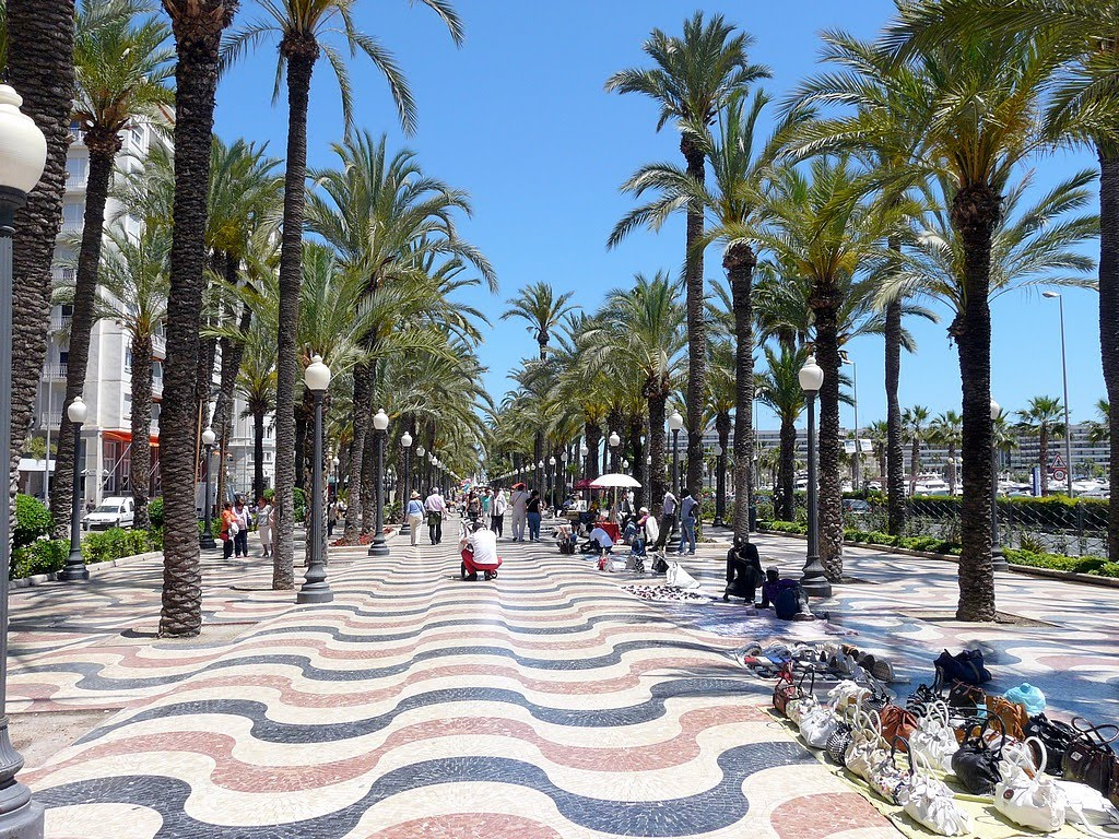 Alicante Promenade Apartments