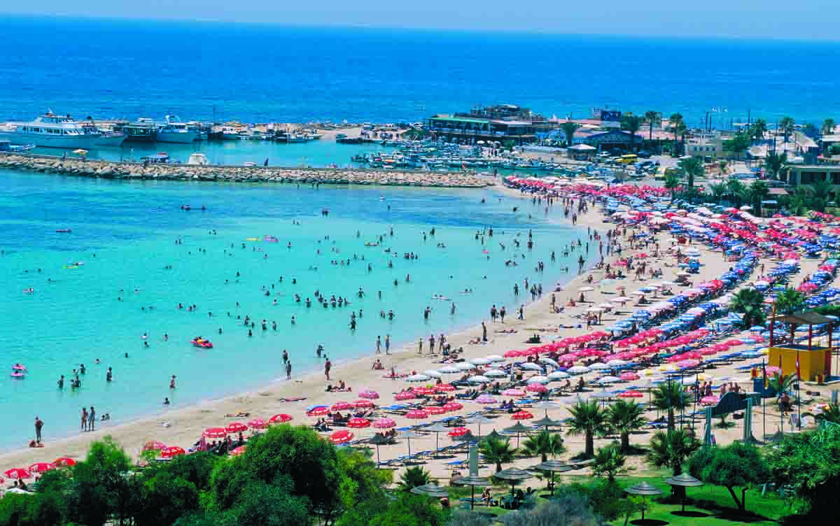 Cheap Ayia Napa Holidays
