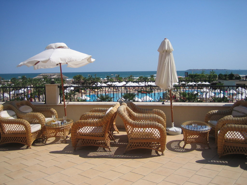 Black Sea Coast hotels