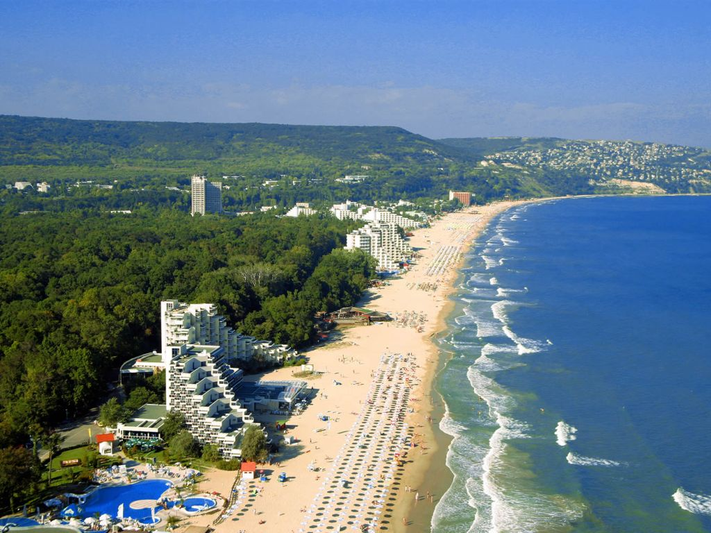 Holidays to Black Sea Coast