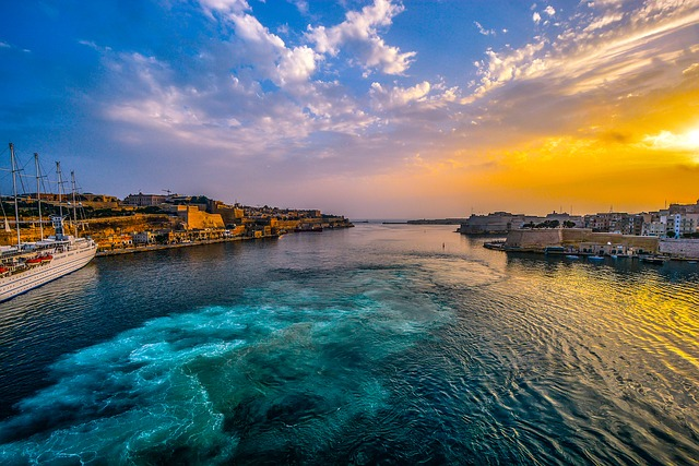 Malta Holiday View