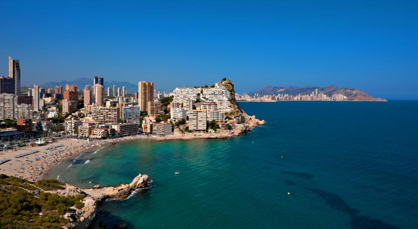 Cheap Holidays to Benidorm | Book Benidorm Hotels