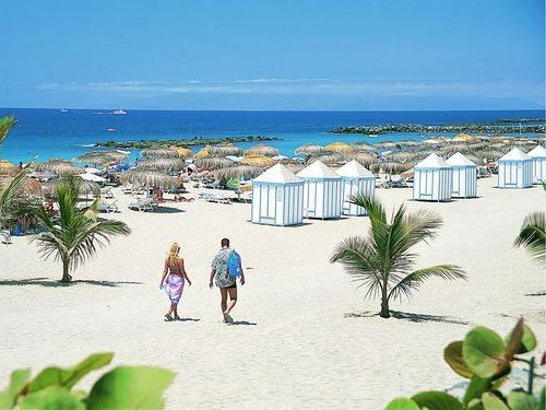 Playa de las Americas Beach Holidays