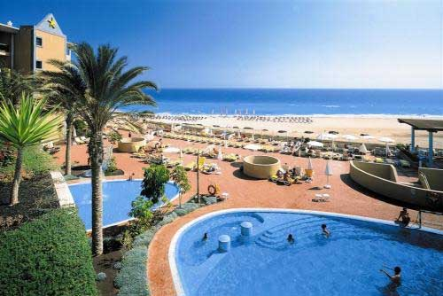 Fuerteventura Holiday