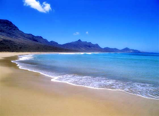 Cheap Fuerteventura Holiday