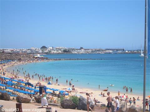 Cheap Puerto del Carmen Holiday