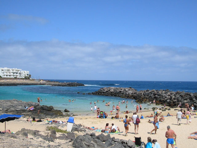 Costa Teguise Holiday