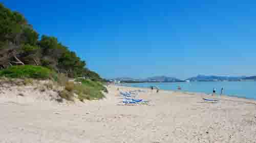 Cheap Santa Ponsa Summer Holidays