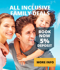 Book Cheap Family Holidays